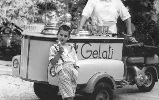 storia del gelato
