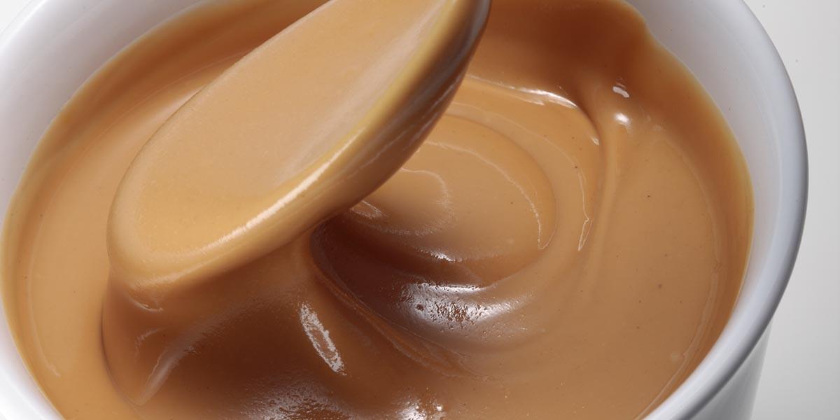 paste per gelato