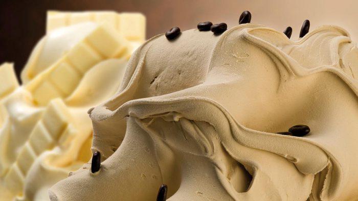 paste classiche per gelato