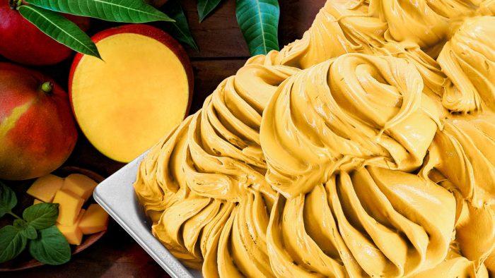 paste frutta per gelato